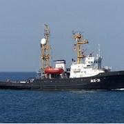 Буксиры морские фото