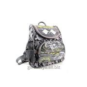 Рюкзак школьный для начальных классов, модель 9115 фото