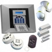 Монтаж и обслуживание систем охранной сигнализации фото