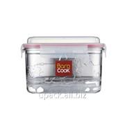 Контейнер для приготовления еды Dome 1.2 Л BRK130 фото