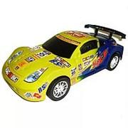 Игрушка Машина спортивная гоночная 559A фото