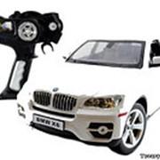 Радиоуправляемая машинка BMW фото