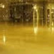 Полы промышленные для выставочных залов. фото