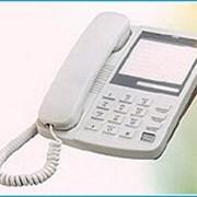 Телефон аналоговый GoldStar GS-472L фото