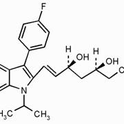 Флувастатин фото