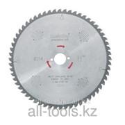 Пильный диск 305x2,4х30мм,60WZ,5neg Код: 628228000 фото