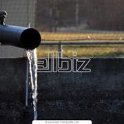 Строительство водных сооружений фото