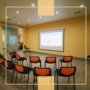 Аренда конференц-зала в коворкинге IC Coworking фото