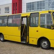 Автобусы Isuzu Атаман А-09206 Long городские фото