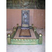 Ритуальный комплект фото