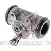 Цилиндр тормозной передний ГАЗ-3309 под ABS (ОАО ГАЗ) 3309-3501340 фото