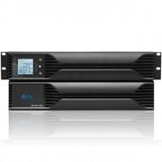 RT-3KL-LCD P-серия SVC ИБП (UPS) 3000VА/2100W On-line, Чёрный фото