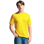 Мужская футболка StanLux 08 Жёлтый XL/52 фото