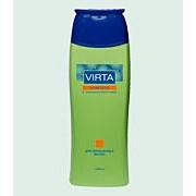 Шампунь для окрашенных волос, с аминокислотами / Virta • 200 мл фото