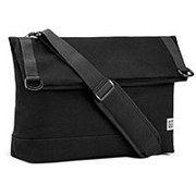 Сумка через плечо OnePlus Travel Messenger Bag Black фото