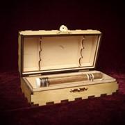 Коробочка Для сигар фото