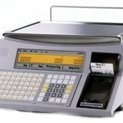 Торговые весы Bizerba BC II 100 (НВП 15/30кг) фото