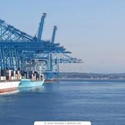 Организация перевозки грузов на судах фото
