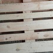 """Поддоны деревянные """"евро"""" 800*1200, 2 сорт фото"""