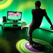 Игровая консоль Kinect аренда Киев фото