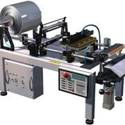 Автомат термоформовочный АТ-1101. фото