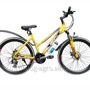 """Велосипед 26"""" MIDEX X1 фото"""