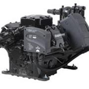 Полугерметичный поршневой компрессор Copeland Stream 6MK-50X фото