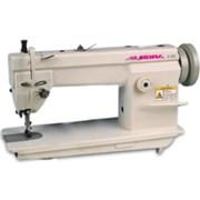 Швейная машина с тройным продвижением фото