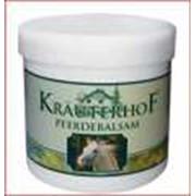 Конская мазь Krauterhof (Краутерхоф) с диким конским каштаном и арникой фото