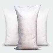 Мешки полипропиленовые б/у, пищевая упаковка фото