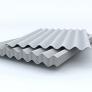 Шифер 8 волновий фото