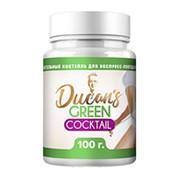 Зелёный коктейль Дюкана для похудения фото