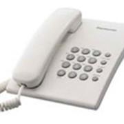 Офисный проводной телефон Panasonic KX-TS2350RU фото
