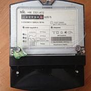 Счетчик трехфазный NIK 2301 АП2 (60А) фото
