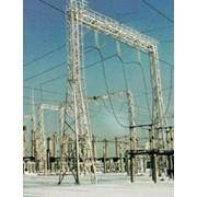 Электрооборудование силовое фото
