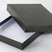 Brunnen Подарочная упаковка для ежедневника Эксклюзив 787, зеленая фото