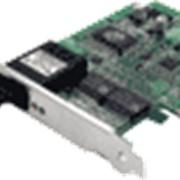 Коммуникационные платы PCI-Express адаптеры Gigabit Ethernet фото