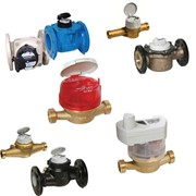Водосчетчики промышленные. Промышленные счетчики холодной воды WoltexWEG. WEG 65ФланецPN 10/16 - от 2280.00 фото