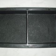 Форма для тротуарной плитки - МОСТОВАЯ (Большая) №2 фото