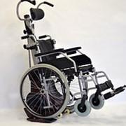 Noname Лестничный электрический подъемник для инвалидов Пума УНИ 130 (ступенькоход) под инвалидное кресло любой конструкции фото