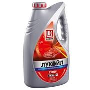 Масло Лукойл-Супер 5W40 SG/CD фото