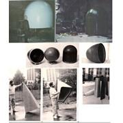 Стеклопластиковые и полимер-композитные конструкции фото