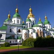 Обзорная экскурсия по Киеву + Софийский собор фото