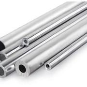 Труба алюминиевая 44х1,5 Амг3М Амг5М Амг6М с АТП фото