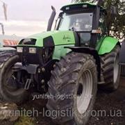 Трактор Deutz-Fahr Agrotron 200, 200 л.с. фото