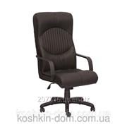 Кресло руководителя Геркулес Пластик фото