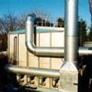 Газоочистные системы фото