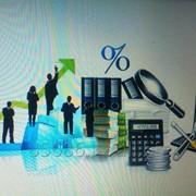 Управленческий консалтинг, финансовый менеджмент, оптимизация расходов и увеличение доходов, стратегическое планирование фото