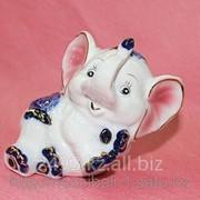 Сувенир Слоненок фото