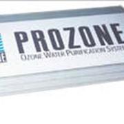 Генератор озона для частных бассейнов, СПА, прудов фото
